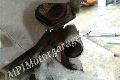 Penyebab Mesin Sepeda Motor Mio Goyang