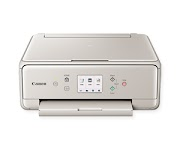 Canon PIXMA TS6052 Drivers (Windows, Mac OS - Linux)