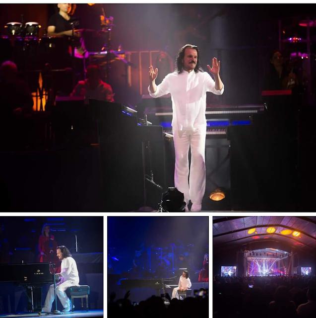 """Tiada Kata """"Allah-Rasulullah"""" pada Konser Musik di Arab Saudi"""