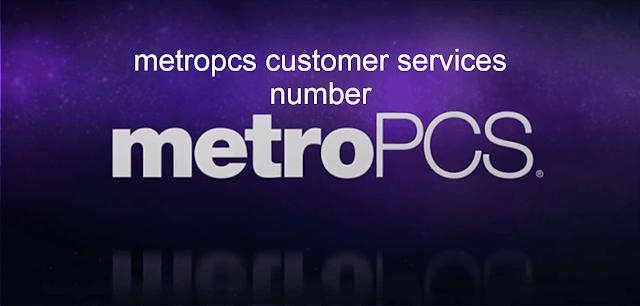 Metropcs Customer Services Number - How can I talk to a Metro PCS representative?