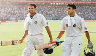 Top 10 Test Cricket Matches Of The Century iconic india vs australia 2001 vvs laxman 281