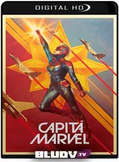 Capitã Marvel Torrent – 2019 Legendado (WEB-DL) 720p e 1080p – Baixar