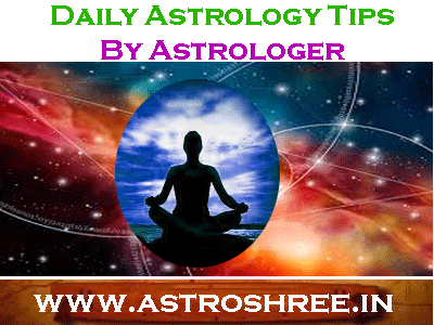 daily tips by astrologer to make day lucky