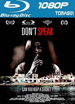 Don't Speak (2014) BDRip m1080p
