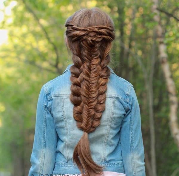 sexy Hair Color Tips 2017 - Hair care