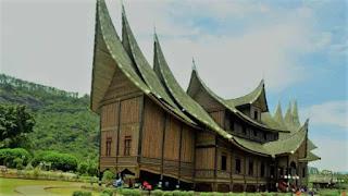 sejarah kerajaan pagaruyung