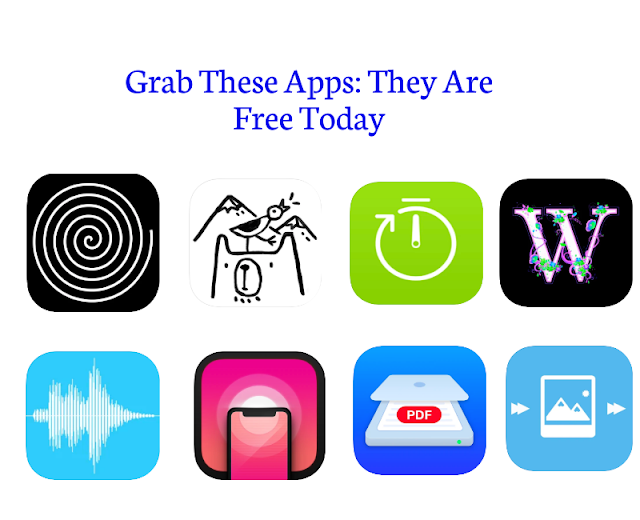8 Great Educational Apps Free Today