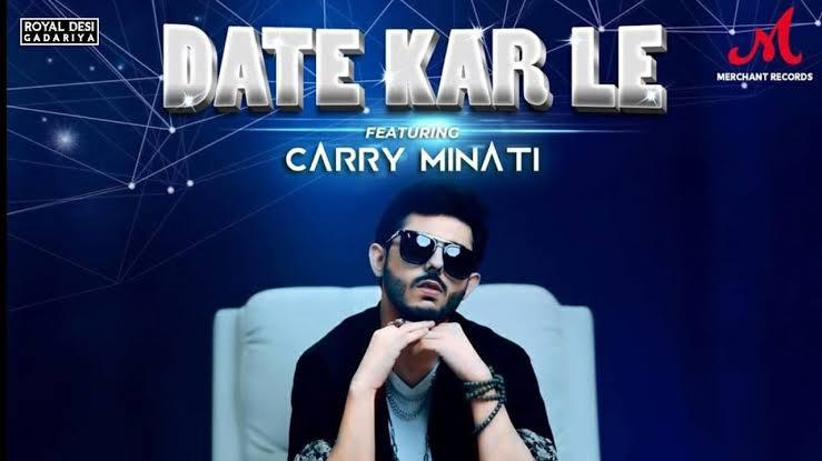 Carryminati - Date Karle | ajey nagar|