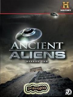 Alienigenas Ancestrales (2º Temp) – DVDRIP LATINO