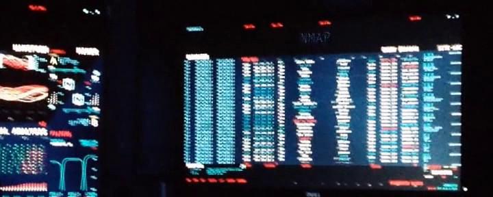 Fantastic Four nmap cameo