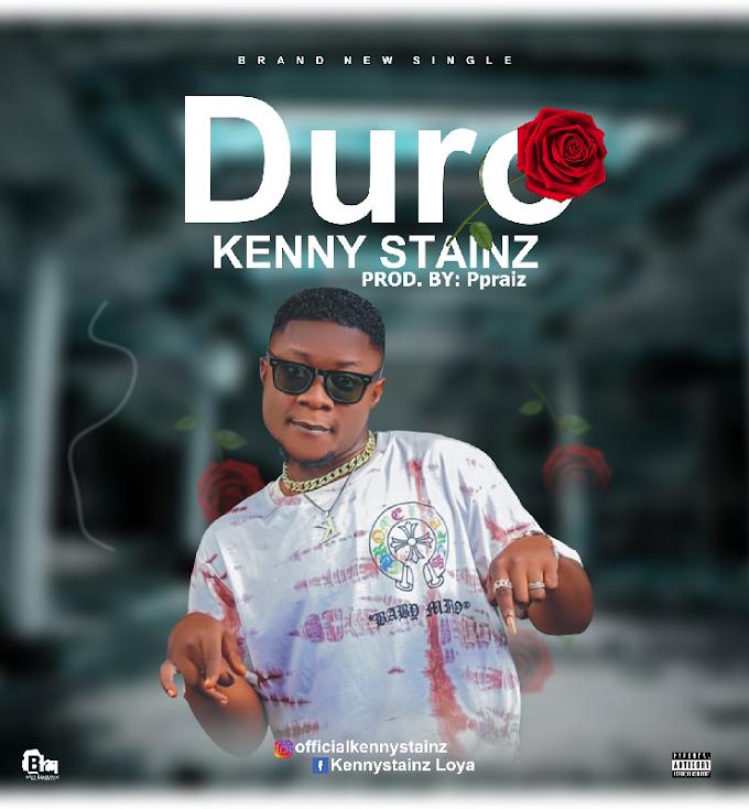 [Music] Kenny Stainz – Duro