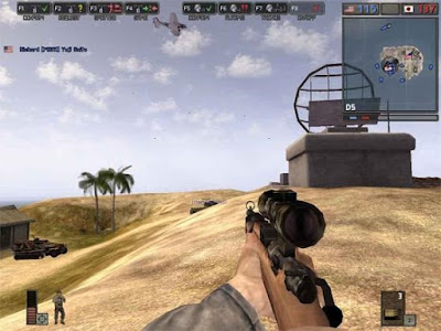 Download Battlefield 1942 Highly Compressed