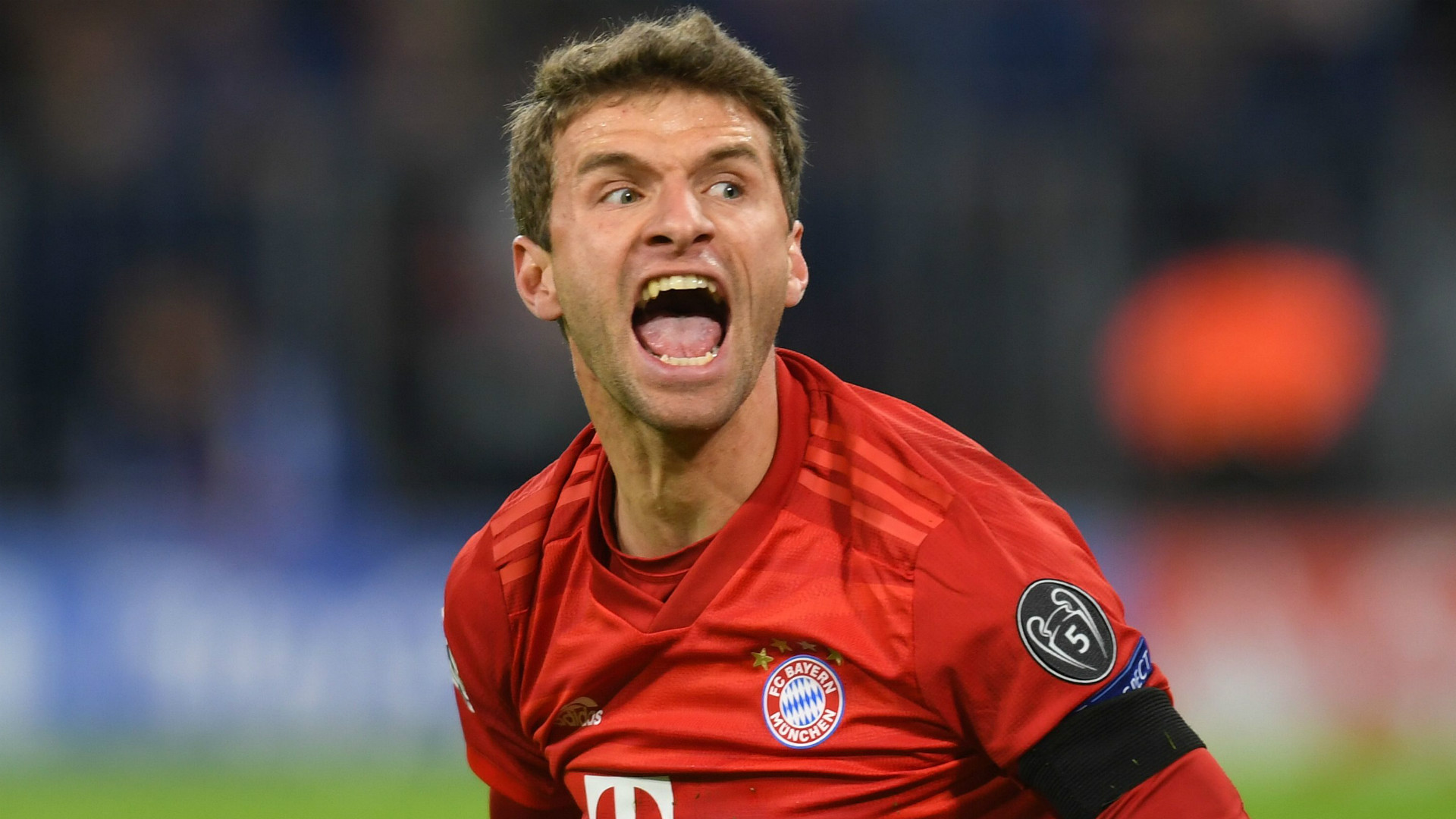 Bayern Munich are one win away from securing yet another Bundesliga title