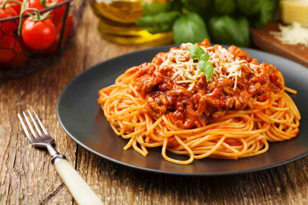 Resep Spaghetti Bolognese Mudah Simple