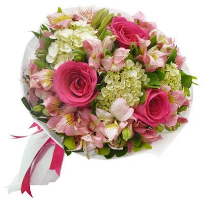 buque-rosas-pink-para-namorada