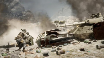 Download Battlefield Bad Company 2 Torrent PC