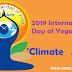 International Day of Yoga 21 June 2019 - Theme and Notes