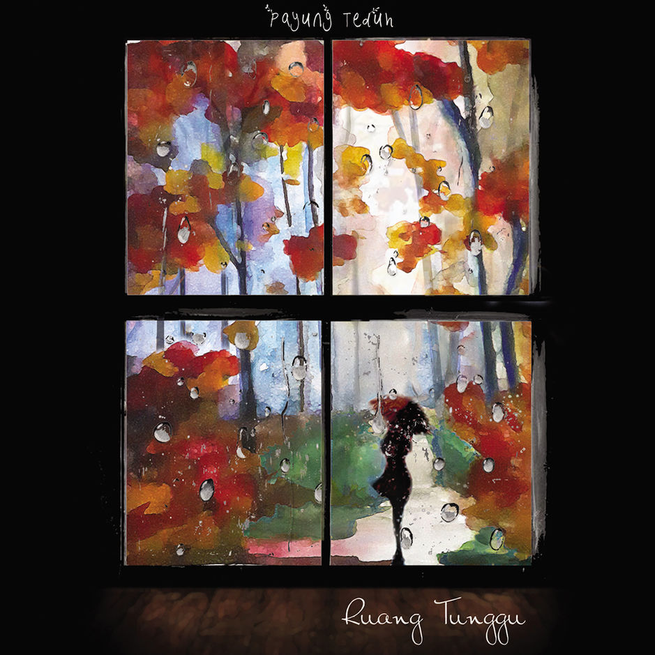 Payung Teduh – Ruang Tunggu - Album (2017) [iTunes Plus AAC M4A]
