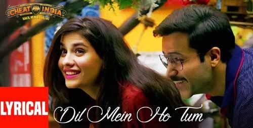 Dil Mein Ho Tum Lyrics - Why Cheat India | Armaan Malik