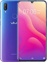 Vivo V11 PD1813F Firmware Flash File