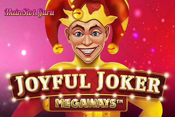 Main Gratis Slot Demo Joyful Joker Megaways Microgaming