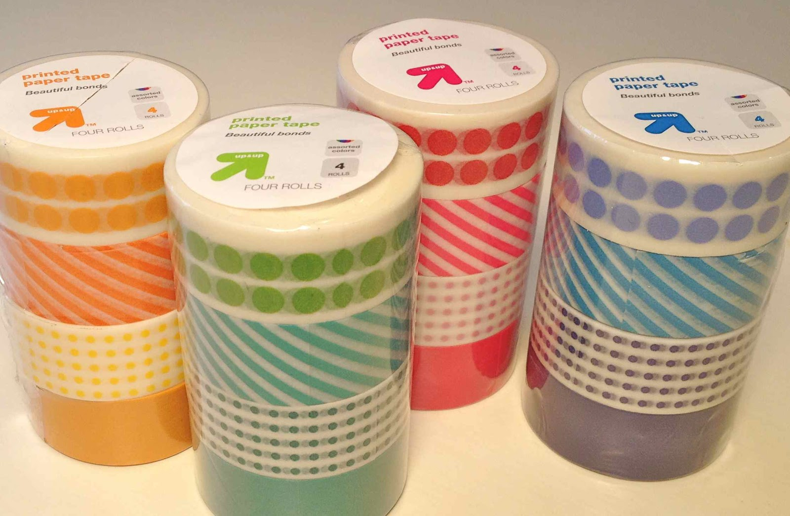 Washi Tale Using Washi Tape For Diy Home Décor And Getting It Cheap At