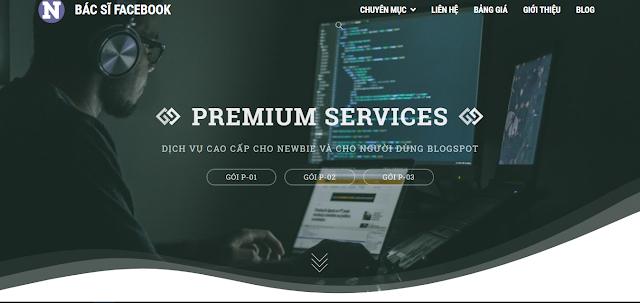 Template BSW Premium Services