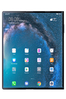 huawei mate x 5g price in pakistan