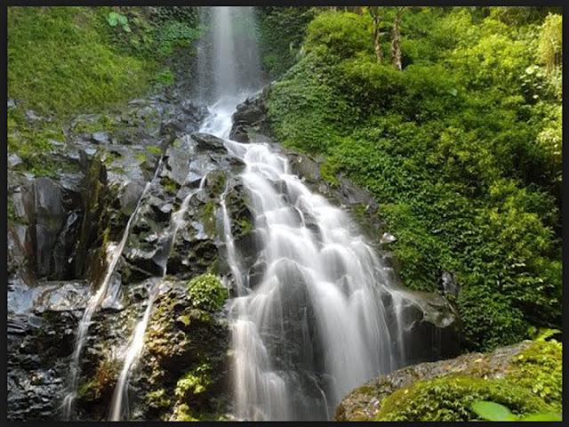 Air Terjun Coban Trisula Malang