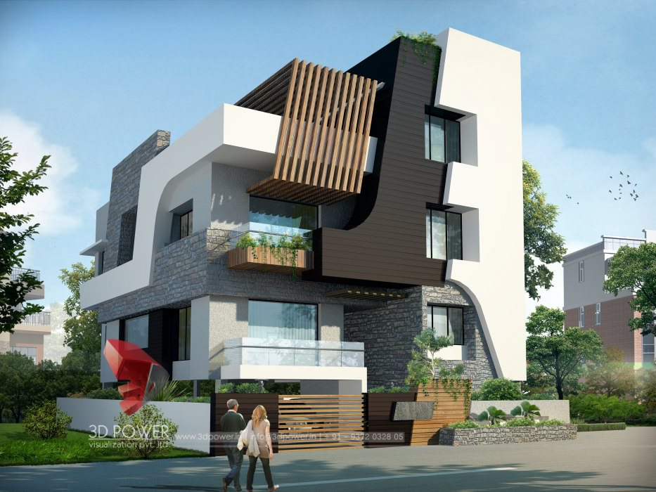 Ultra modern home designs home designs for Ultra modern apartment design