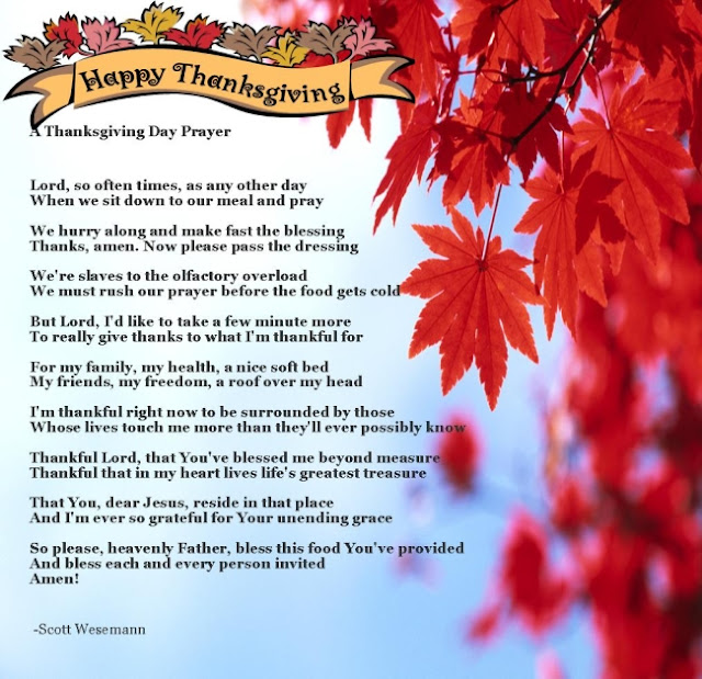 thanksgiving quotes about family and friends