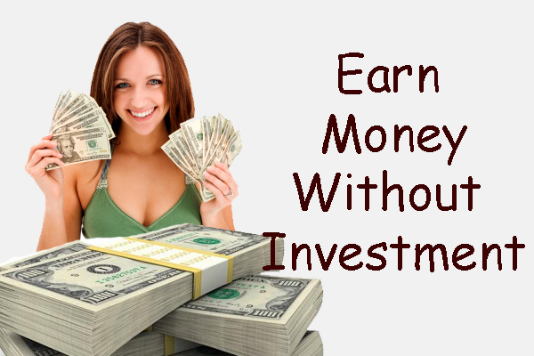 How to Make Money Online Without Paying Anything - Top 5 ...
