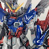 "Custom Build: MG 1/100 ""Legend"" Destiny Gundam [GBWC 2017]"