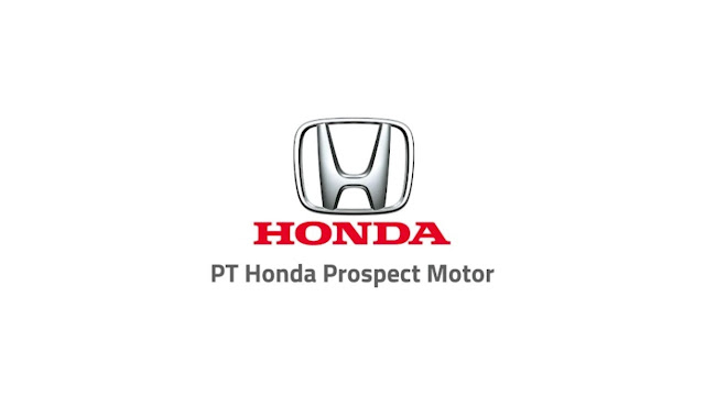 Lowongan Kerja PT Honda Prospect Motor Jakarta