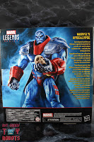 Marvel Legends AOA Apocalypse Box 03