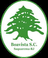 escudo do Boavista