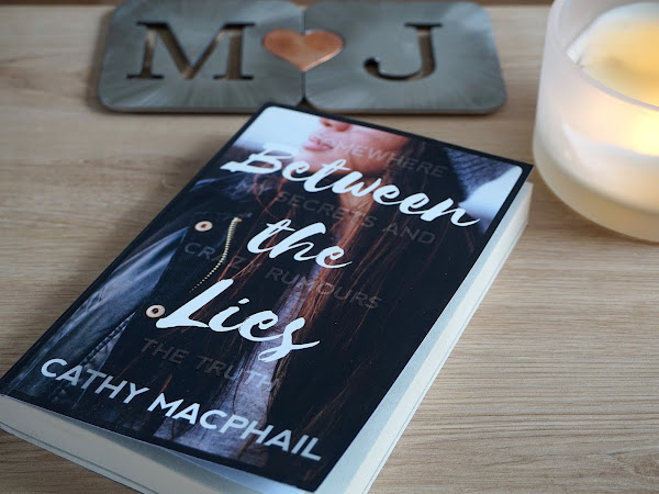 Between the Lies | Book Review