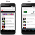 Chrome for Android gets new Data Saver and offline viewing features in Data Saver mode