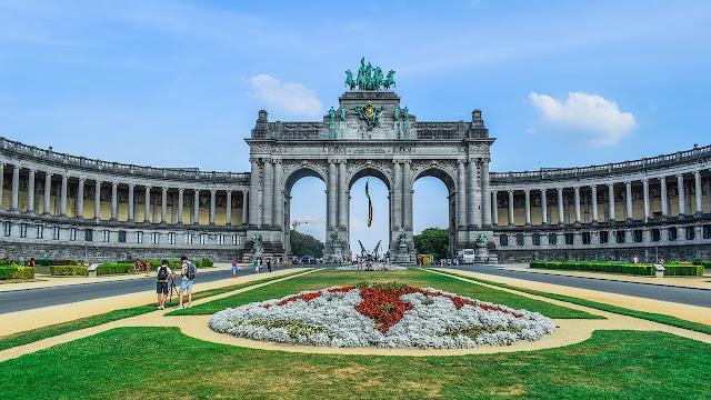 Best Tourist attractions In Belgium