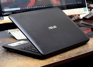 Jual Laptop ASUS X454YA AMD A8-7410 Malang