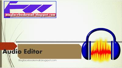 aplikasi komputer terbaru audio editor