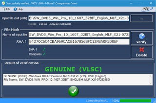 Windows and Office Genuine ISO Verifier 8.5.8.4