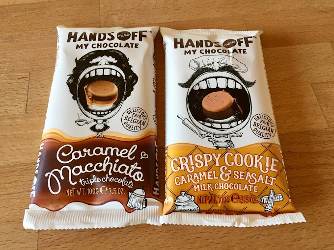Der große Schokoladentest (21): Hands Off My Chocolate