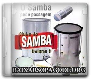 Clube Do Samba – Vol. 05 (2012)