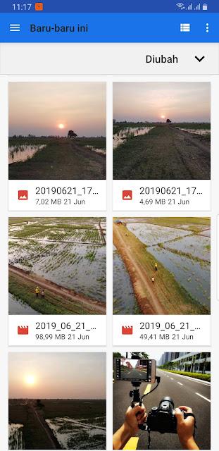 Cara Kirim Gambar/Foto Kualitas Tinggi di WhatsApp