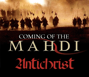 Mahdi is the AntiChrist