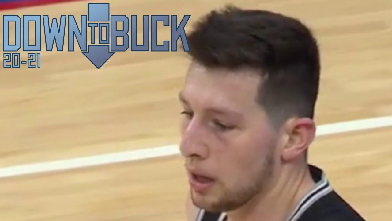 Drew Eubanks 17pts 9reb vs PHI | March 14, 2021 | 2020-21 NBA Season