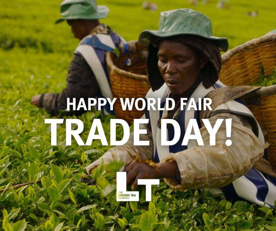 Fair Trade Day Wishes for Whatsapp