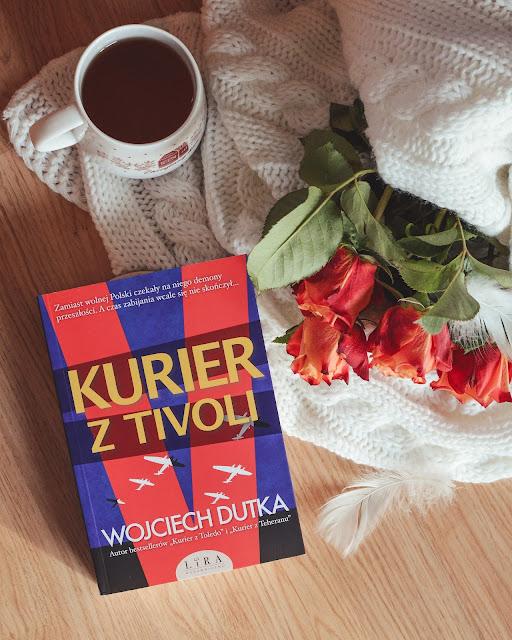 """#333 """"Kurier z Tivoli"""" - Wojciech Dutka"""