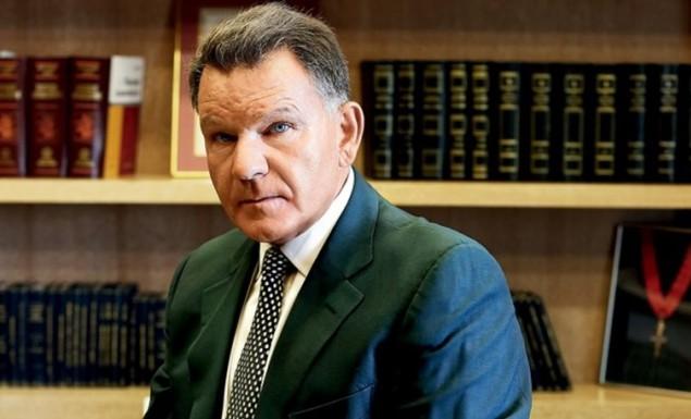 Πρώην συνεργάτης του Κούγια ο νέος υπουργός δικαιοσύνης:«Μιχάλη είμαστε υπερήφανοι για σένα»
